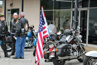 5th Annual Arm Forces Ride  05/17/14