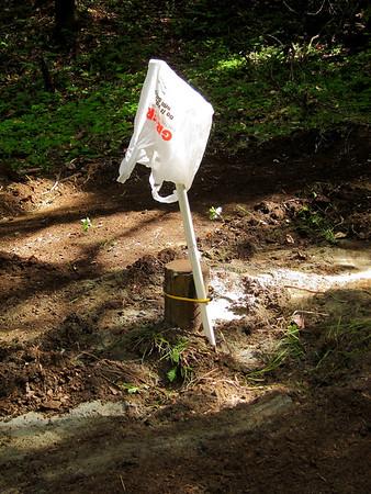 6/23/16 MRA Water Tank Installation