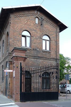 Warsaw Gasworks Museum
