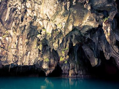 Puerto Princesa 2012 - Underground River