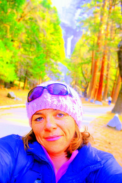 weirdICA ~ Photo By me Yosemite 2007