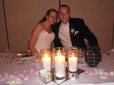 Katie & Robert