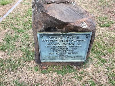 Steele Creek Cemetery