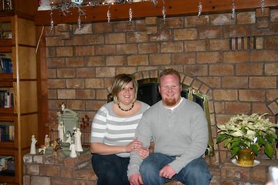 DeWitt Family Christmas 2007