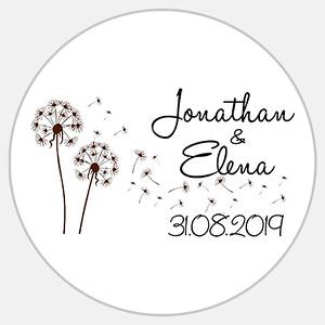 Jonathan & Elena