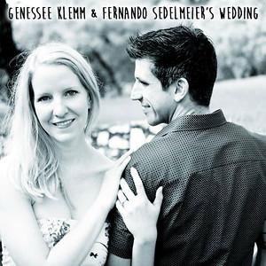 Genessee Klemm & Fernando Sedelmeier's Wedding
