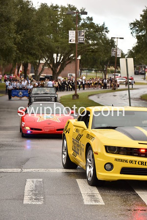 17-10-05 Homecoming Parade