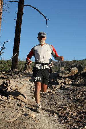 Jemez Mountain Trail Runs 2013