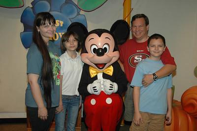Walt Disney World Photopass Photos