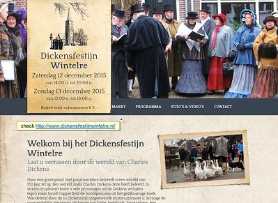 2015-1212 SCBG @Dickensfestijn in Wintelre