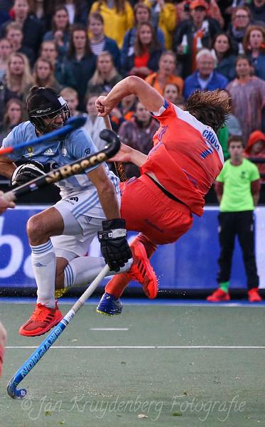 20190619 Nederland vs Argentinië