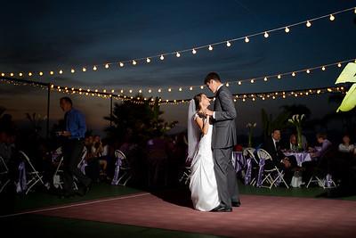 Tyler and Bethany Wedding
