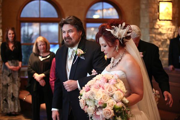 Donna & Patrick
