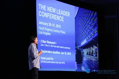 General Leadership Session 2 9-19-2014