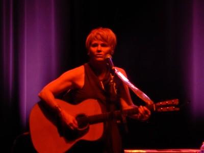 Shaun Colvin