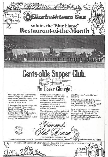 Club Diana - elizabethtown gas  restaurant of the month - menu prices tony camillo.jpg
