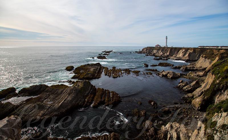 Port Arena Lighthouse