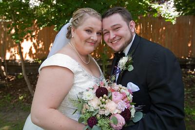 Mauri / Savage Wedding