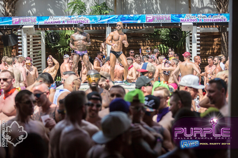 RISE   Pool Party 2018