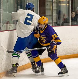 CBA/JD Hockey 2016-17