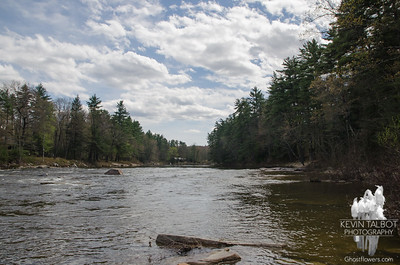 Saco River & Rockedge 5-7-18