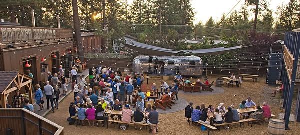 Lake Tahoe Peace Corps Honduras Reunion 2018