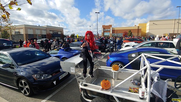Trunk n Treat