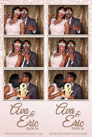 2016-06-04 Ava & Eric