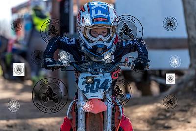 Race 15 Mini E