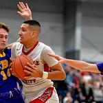 2019, 2020 JD Boys Basketball