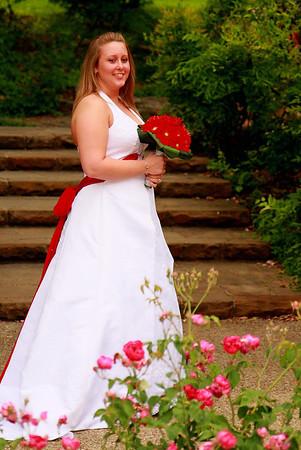 Krista's Bridals (red)