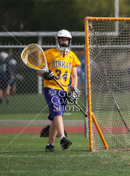 2011-03-26 Lacrosse 7th Boys St. John's v Kinkaid