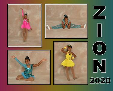 ZR Collage