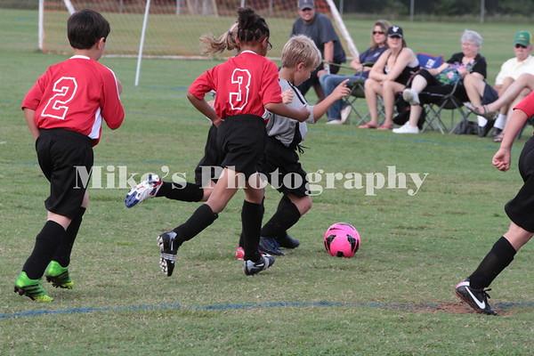 Soccer 10-5-2013