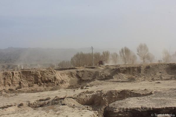 10 Jiayuguan to Dunhuang