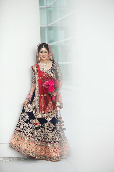 Le Cape Weddings - Indian Wedding - Day 4 - Megan and Karthik Formals 56.jpg