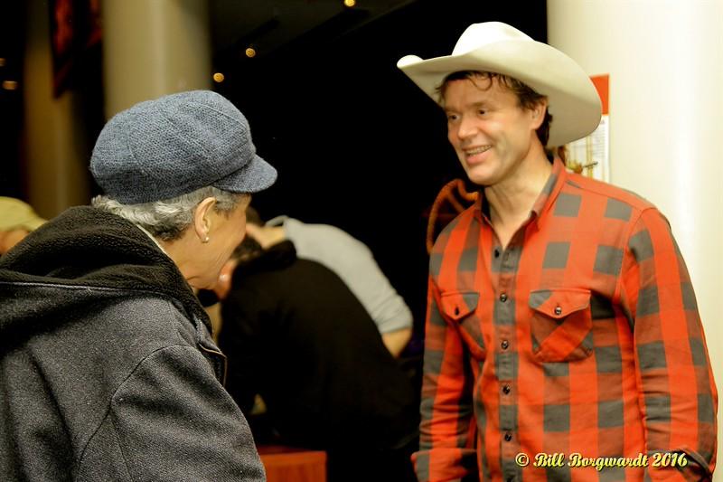 Corb Lund at Jubilee Auditorium Edmonton 229