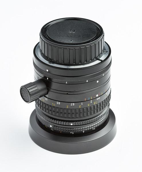 35mm f/2.8 PC-Nikkor