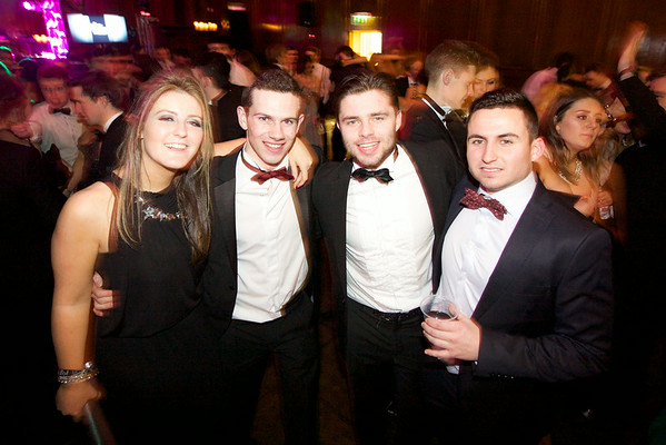 Nights Out Gallery