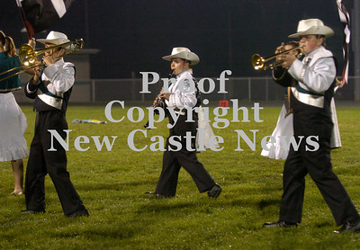 2012 Riverside Marching Band