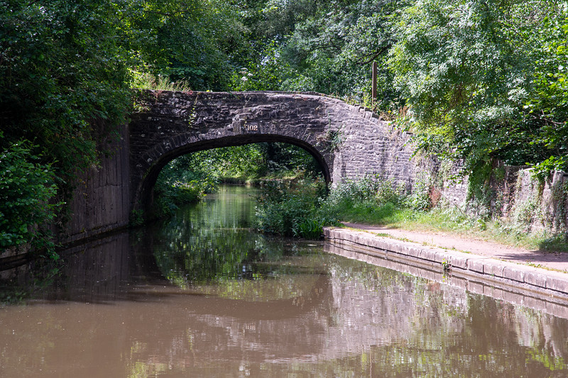 Monmouthshire and Brecon Canal