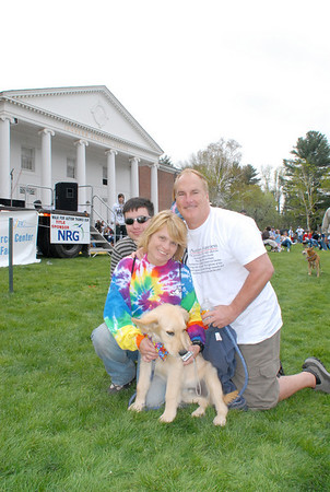Walk for Autism 2008