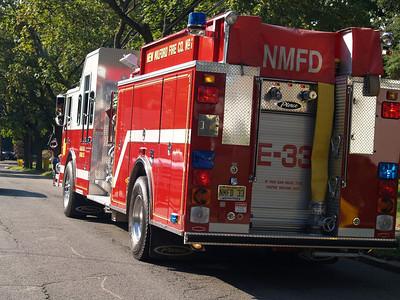 New Milford, NJ - September 18, 2008