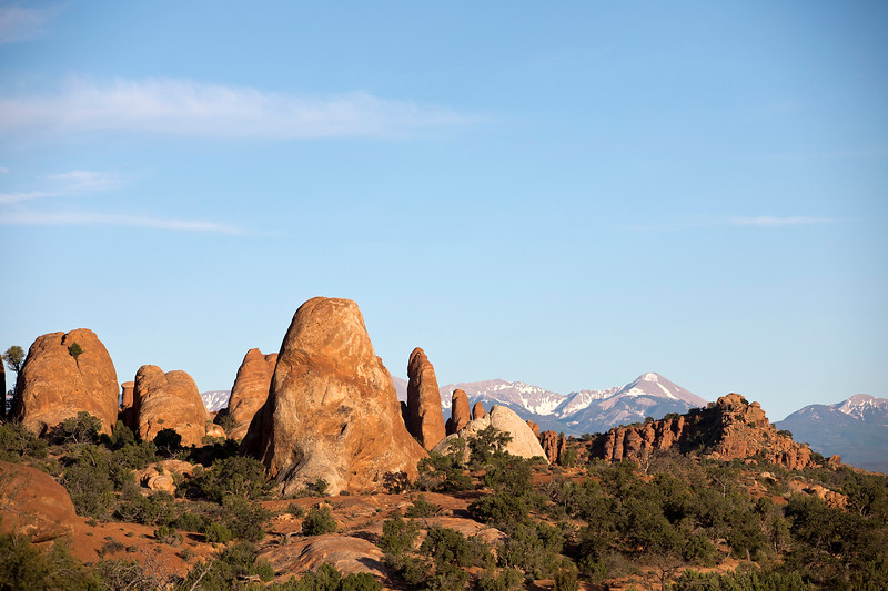 Arches National Park (UT)