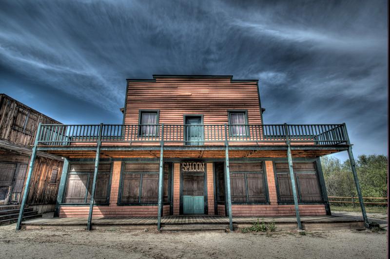 Saloon: Nikon D800 HDR Malibu Landscapes Finished in Photomatix