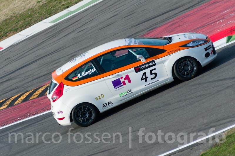 2012.03.11 - FIA ETCC - Gara 2