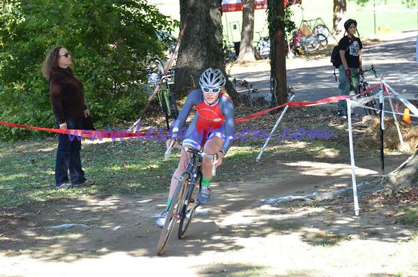 2012 Cyclocross