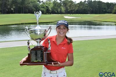 91st Carolinas Women's Amateur
