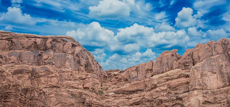 Moab - Septemebr 21 & 22
