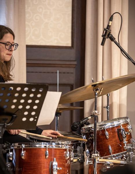 Johanne Desforges at Stewart Hall - May 19, 2019